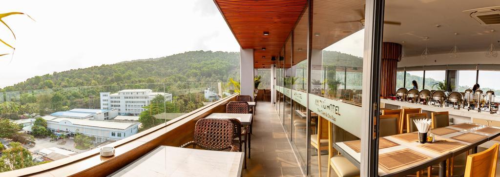 Khách sạn An Phú – Dương Đông