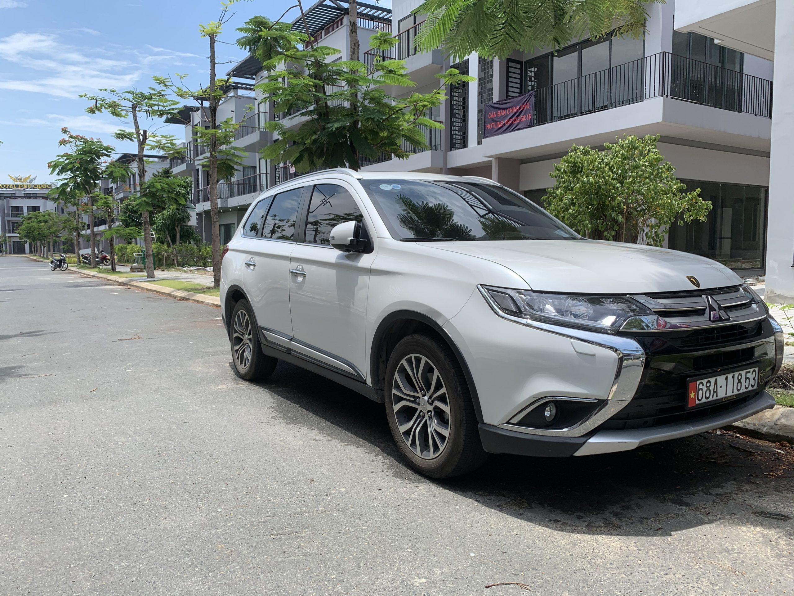 Mitsubishi Xpender 2019