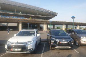 Dịch vụ thuê xe tự lái Phú Quốc giá cực ưu đãi , thủ tục nhanh gọn