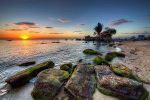 Gốc tích một số địa điểm nổi tiếng Phú Quốc P1