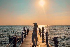 Bí kíp sống ảo khi đến du lịch tại đảo ngọc Phú Quốc