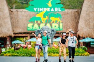 Tour tham quan Bắc Đảo Phú Quốc – Hành trình 1 ngày