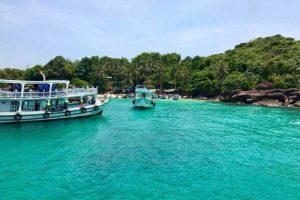 4 Đảo