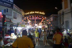 Chợ đêm Phú Quốc – thiên đường ẩm thực cho dân nghiền ăn uống