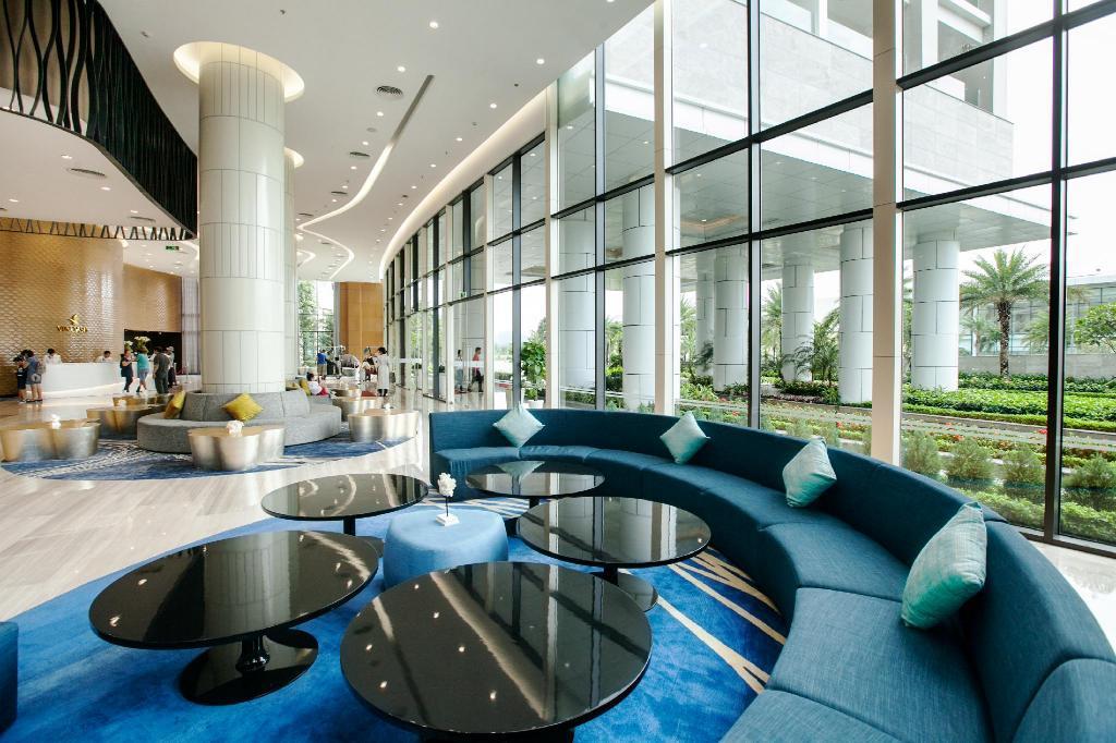 Khách sạn VinOasis – Gành Dầu