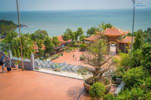 Tour tham quan Nam đảo Phú Quốc theo hành trình
