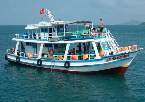 Tour du lịch trọn gói 4 ngày 3 đêm Phú Quốc