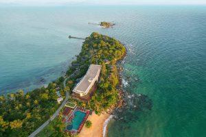 Top 10 khách sạn từ 4 đến 5 sao tốt nhất tại Phú Quốc