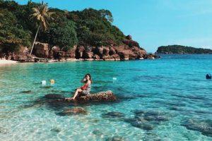 """""""Rủ nhau đi trốn"""" ở Hòn Móng Tay – Maldives thu nhỏ của xứ thiên đường Phú Quốc"""